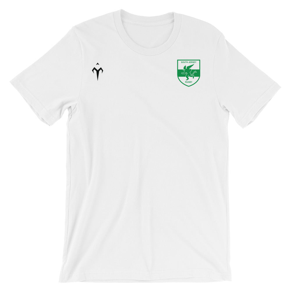 South Jersey Unisex short sleeve t-shirt