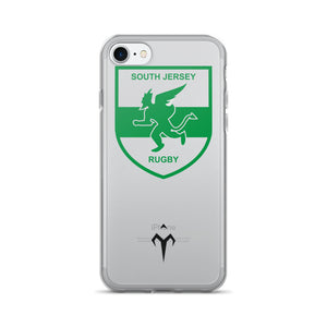 South Jersey iPhone 7/7 Plus Case