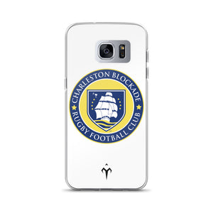 Charleston Blockade Rugby Samsung Case