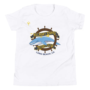 Belmont Shore Rugby Club Youth Short Sleeve T-Shirt