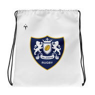Villanova Rugby Drawstring bag