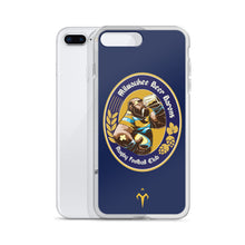 Beer Barons Rugby iPhone Case
