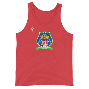Royal Ramblers Unisex Tank Top