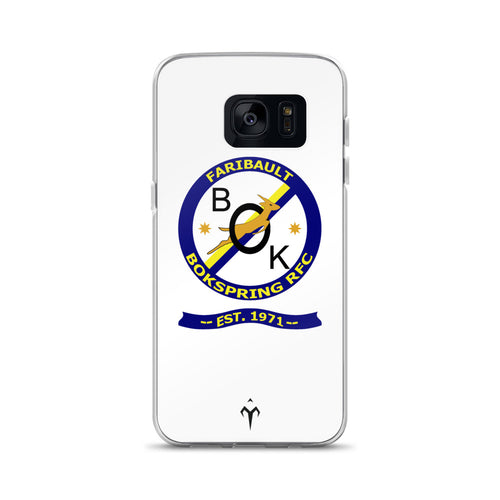Bokspring RFC Samsung Case