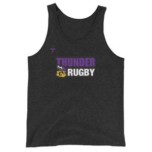 Tri-City Thunder Unisex  Tank Top