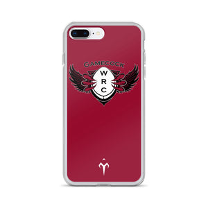 Gamecock WRC iPhone Case