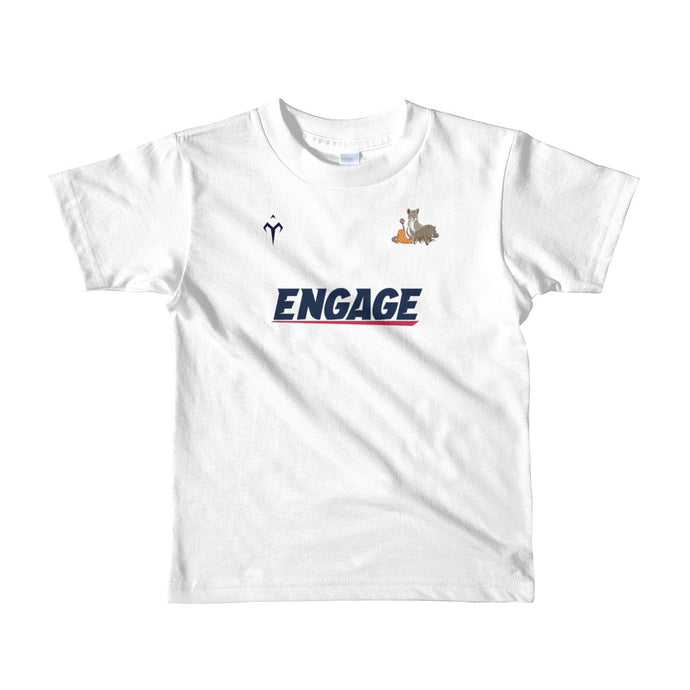 Engage Rugby Short sleeve kids t-shirt