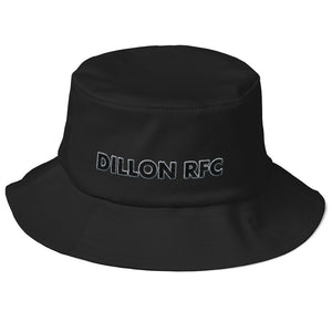 Dillon RFC Old School Bucket Hat