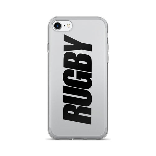 Rugby iPhone 7/7 Plus Case