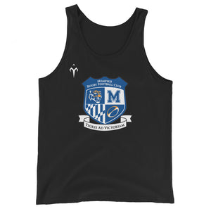 Memphis Rugby Unisex  Tank Top