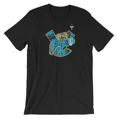 Valley Center Rugby Short-Sleeve Unisex T-Shirt