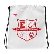 East Women's Rugby Drawstring bag