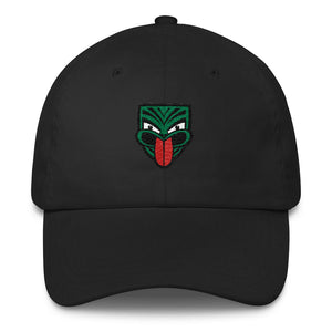 San Jose Warriors Rugby Classic Dad Cap