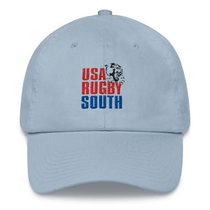 USA Rugby South Dad hat