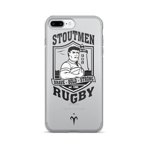 Stoutmen iPhone 7/7 Plus Case