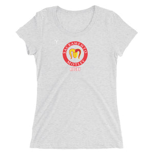 Sacramento Motley Ladies' short sleeve t-shirt
