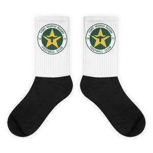 Fort Worth Rugby Socks