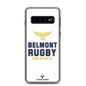 Belmont Shore Rugby Club Samsung Case
