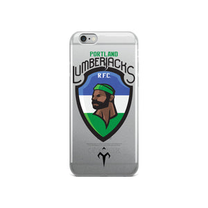 Lumberjacks iPhone 5/5s/Se, 6/6s, 6/6s Plus Case