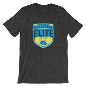 Bluegrass Elite Unisex short sleeve t-shirt