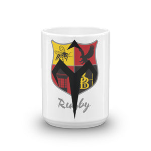 Brecksville Broadview Heights Rugby Football Club Mug