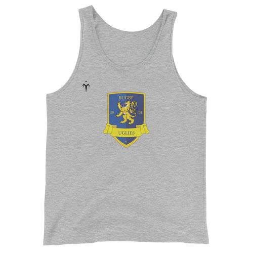 Uglies Rugby Unisex  Tank Top