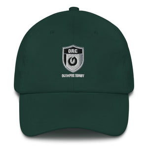 Olympus Rugby Dad hat