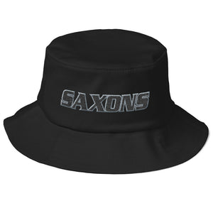 Southtowns Saxons Rugby Old School Bucket Hat