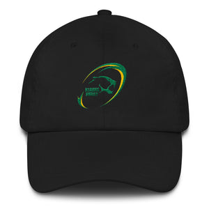 Kearns Rugby Dad hat