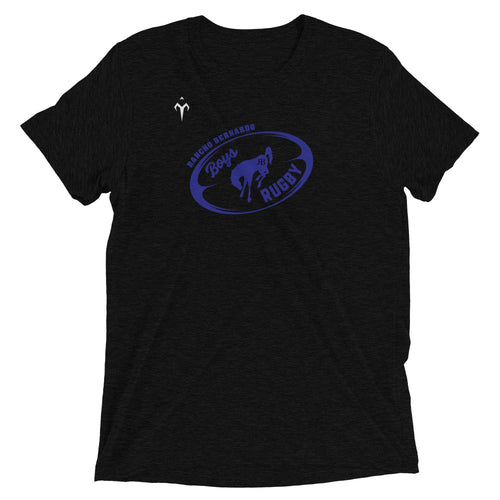 Rancho Bernardo High School Boys Rugby Short sleeve t-shirt