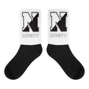 North Meck Rugby Socks