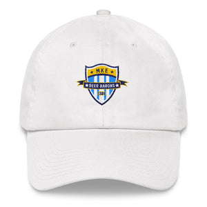 Beer Barons Rugby Dad hat