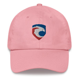 Freeborn Eagles Rugby Dad hat