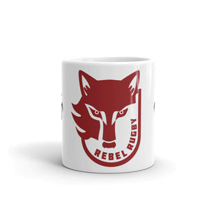 Northern Rebel Mug