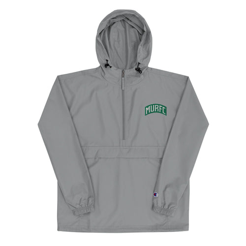 MURFC Embroidered Champion Packable Jacket