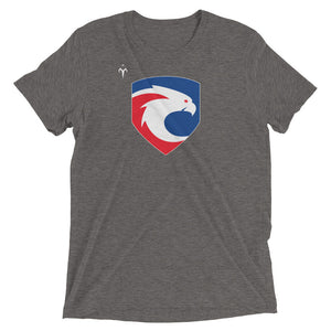Freeborn Eagles Rugby Short sleeve t-shirt