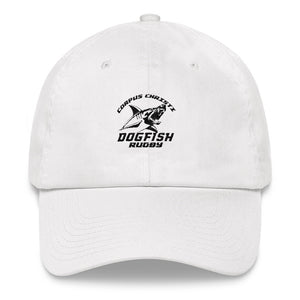 Corpus Christi Dogfish Rugby Dat hat