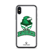 OSL Rugby iPhone Case