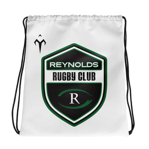 Reynolds Rugby Club Drawstring bag