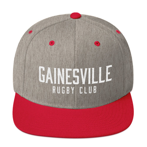 Gainesville Rugby  Hat