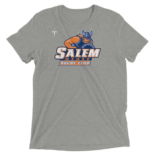 Salem State Rugby Short sleeve t-shirt
