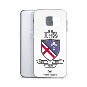 Spring Hill Rugby Samsung Case