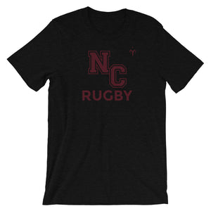 Norco Rugby Short-Sleeve Unisex T-Shirt