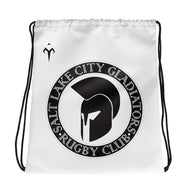 Gladiators Rugby Drawstring bag