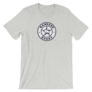 Rangers Rugby Short-Sleeve Unisex T-Shirt