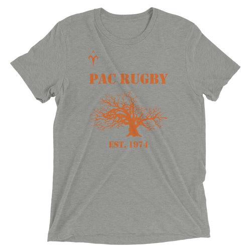 PAC Rugby Short sleeve t-shirt