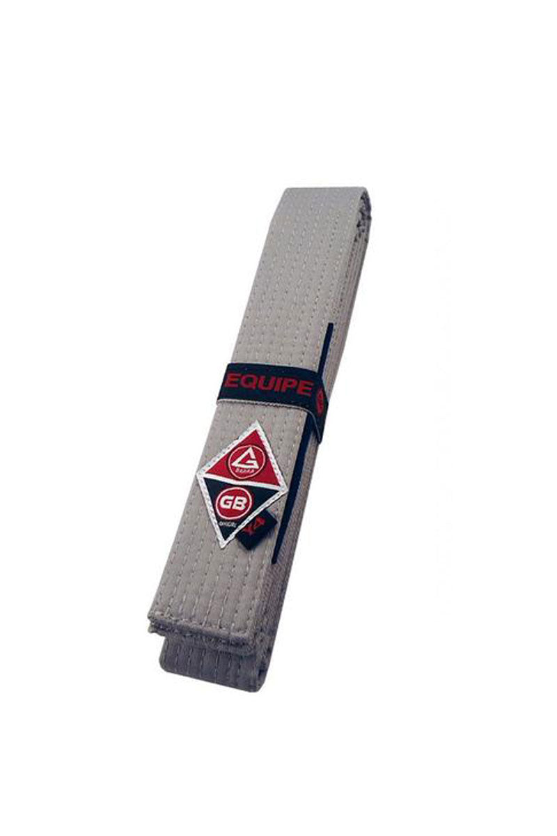 Premium Kids Belt - Grey