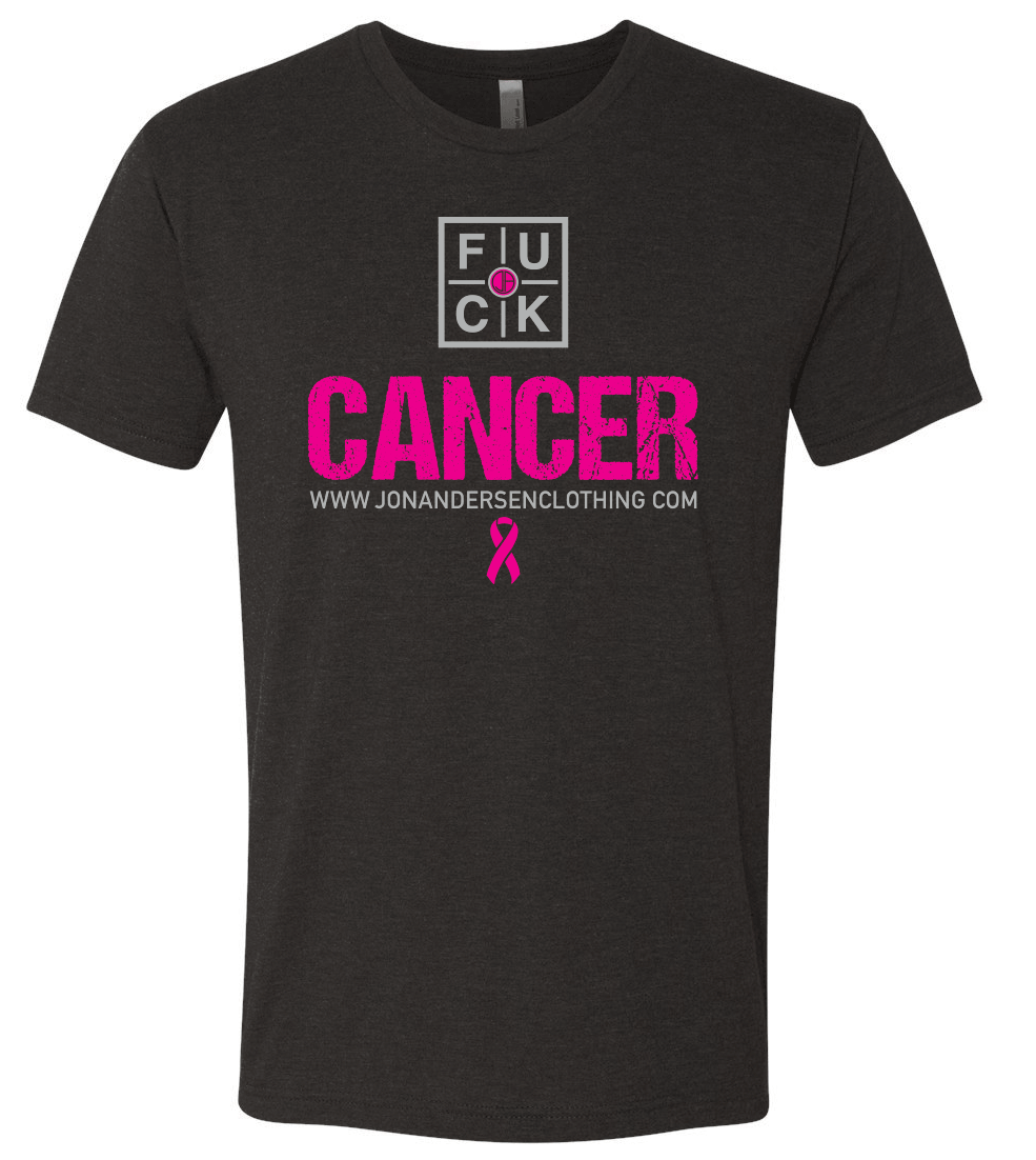 FUCK CANCER T-Shirt