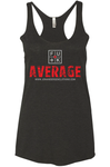FU*K Average Women's Racer