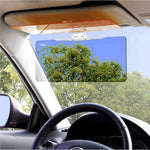 2 in 1 Tac Visor - Military-Inspired Visor Blocks Glare Without Blocking Your View